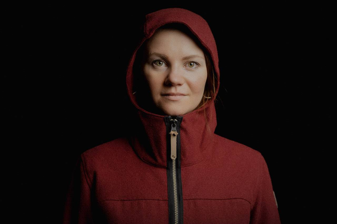 Куртка женская SASTA Kaarna jacket