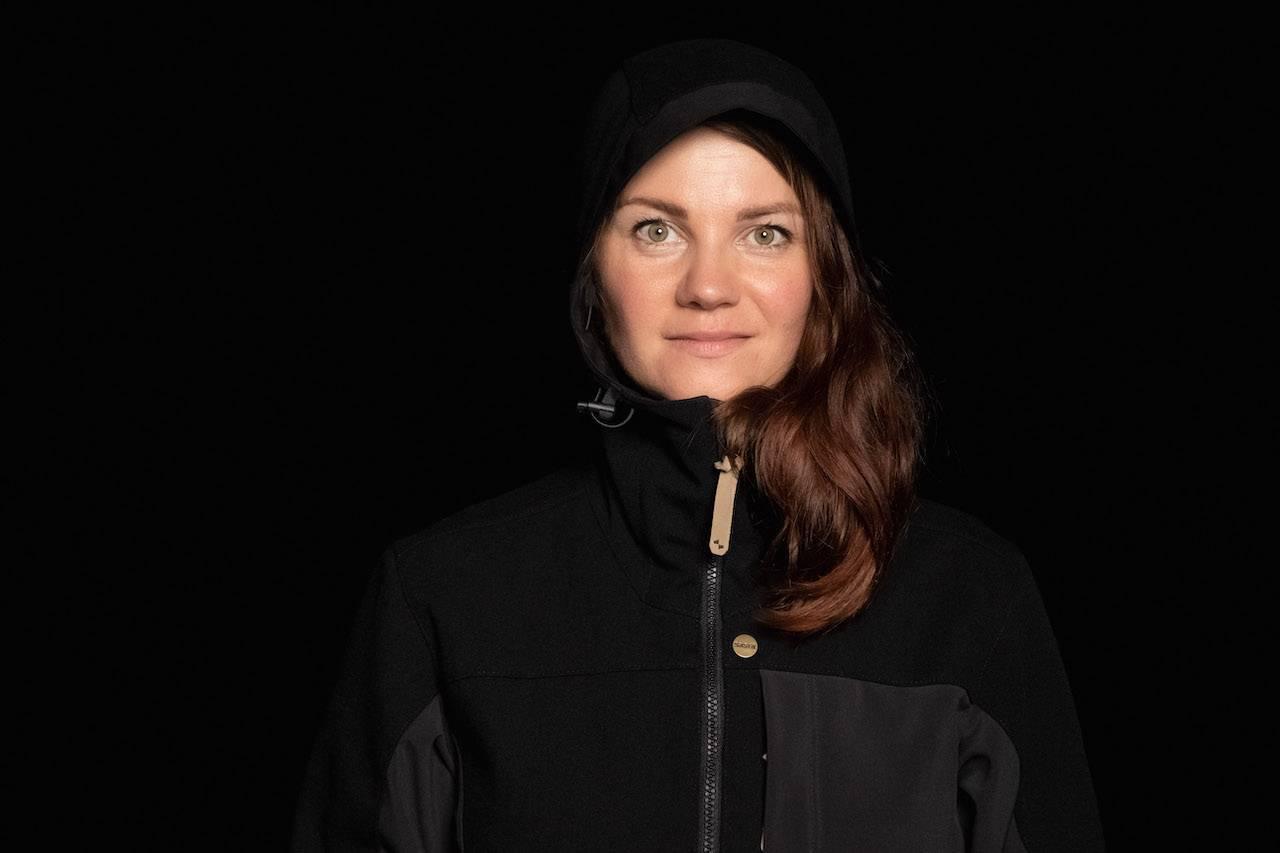 Куртка женская SASTA Roihu jacket