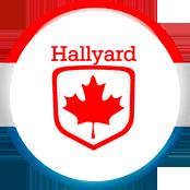 Hallyard
